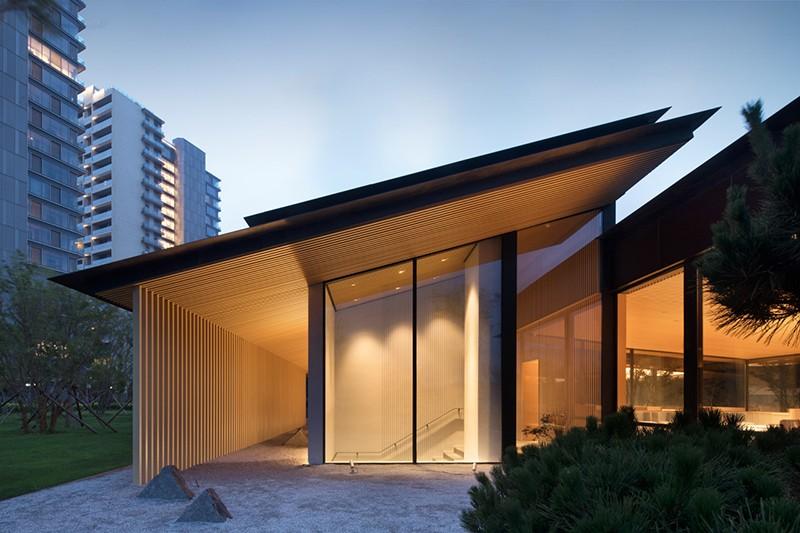 重庆阳光房设计