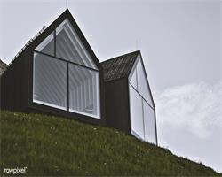现代建筑设计