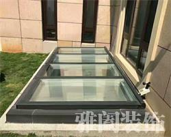 重庆钢结构阳光房