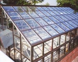 阳光房设计方案