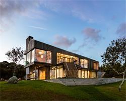 重庆阳光房钢结构设计